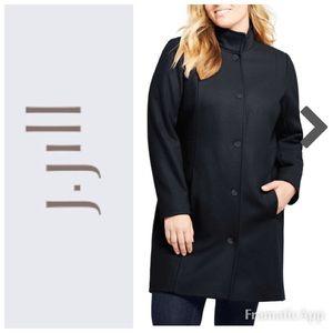 J Jill coat size 2X